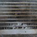 Imagini cu lucrari reparatii radiatoare si sudura in argon